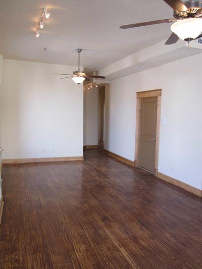 Loft Apartments Springfield Mo