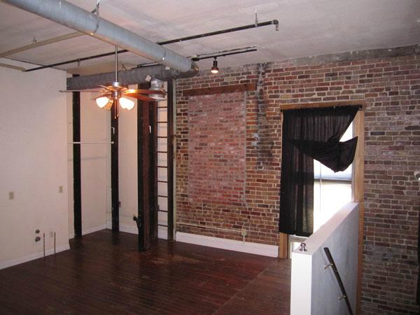 Lofts Downtown Springfield Mo