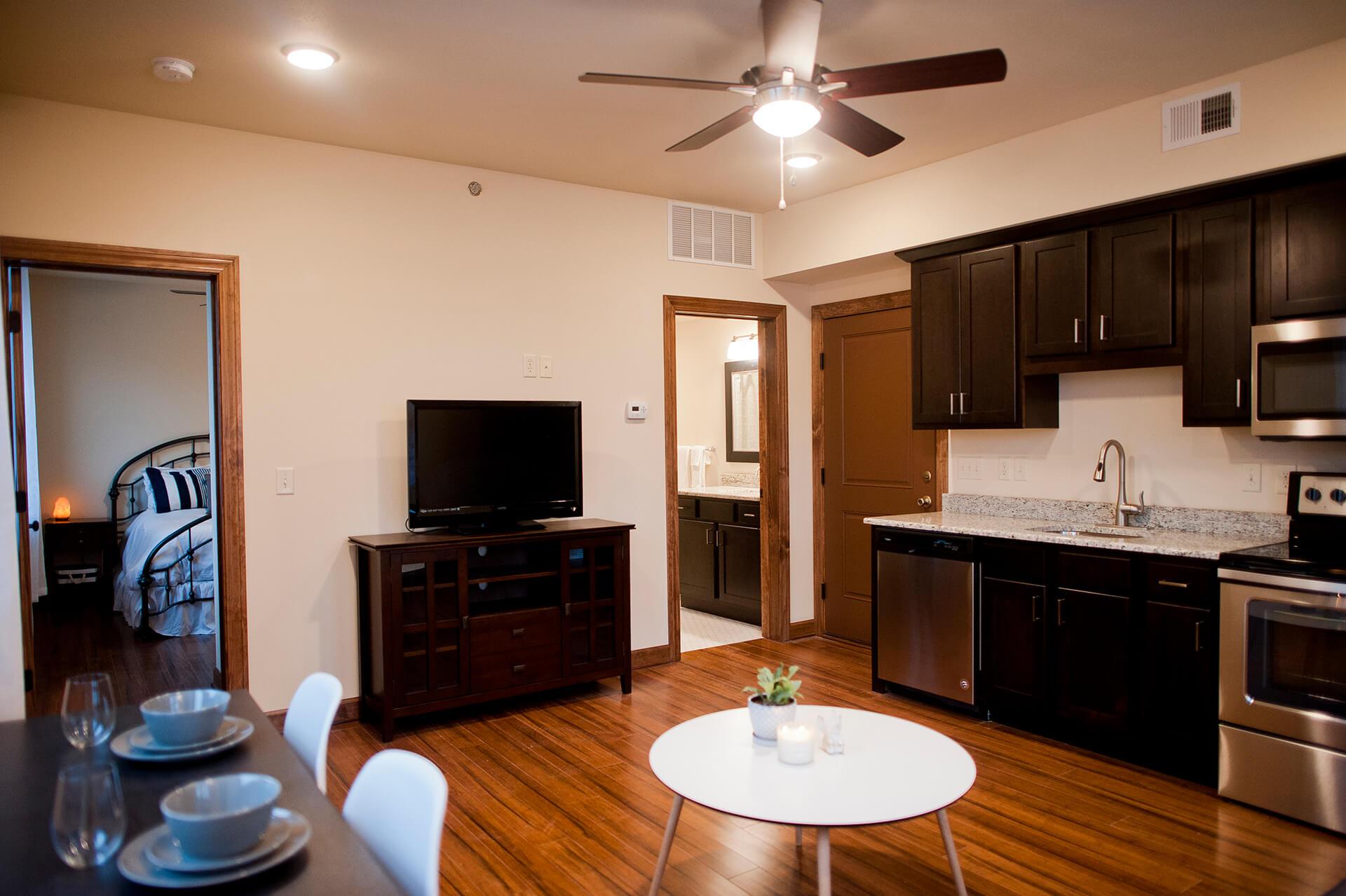 Beverly Lofts Springfield Loft Apartments