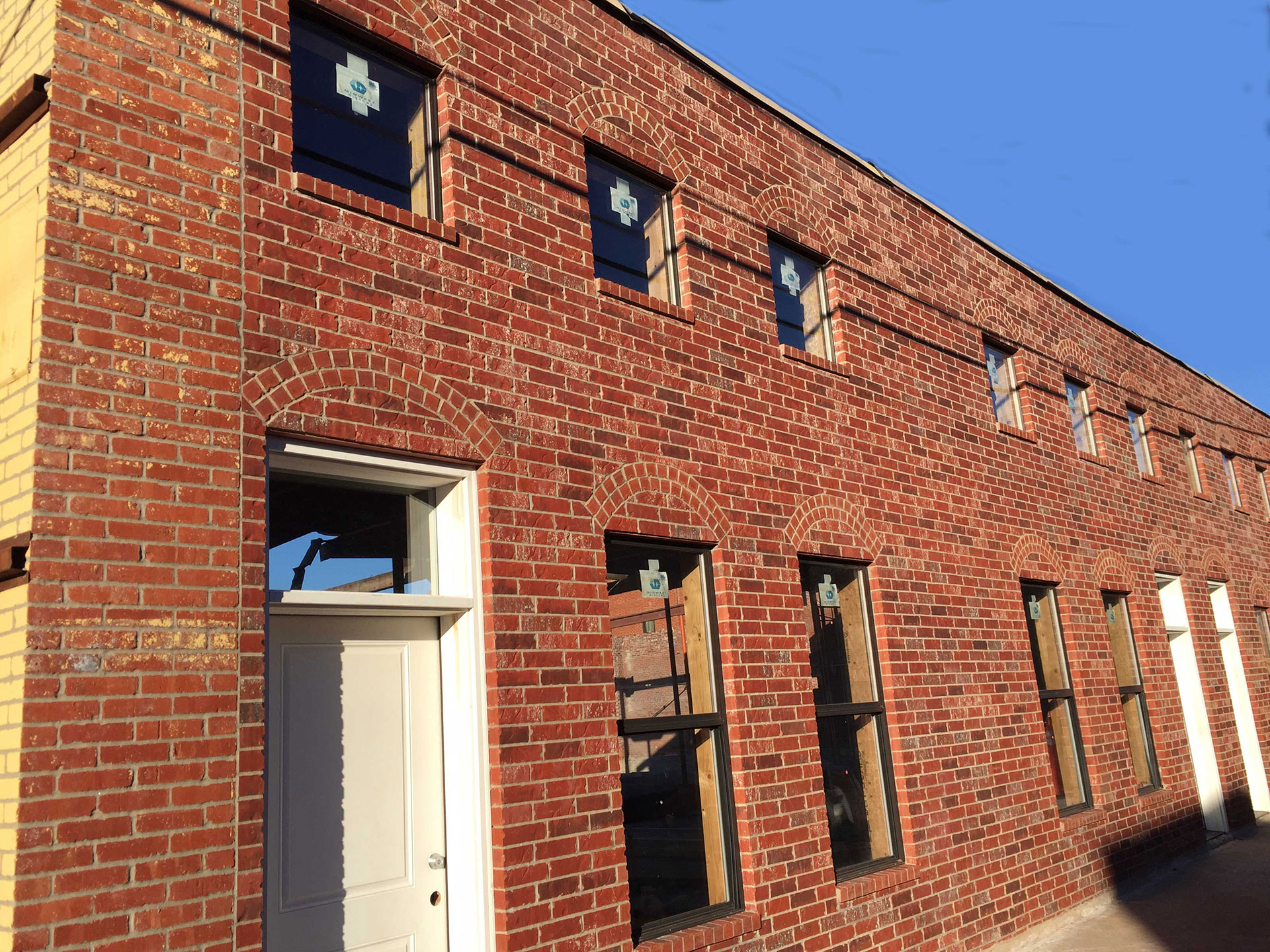 Union Biscuit Warehouse Springfield Loft Apartments